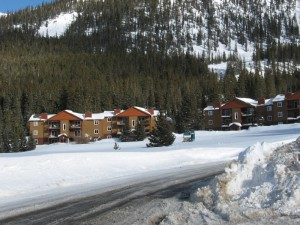Blue River Condos Breckenridge Colorado