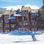 Four Oclock Lodge Breckenridge Colorado