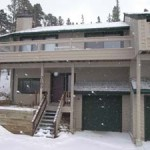 Fiuller Townhomes Breckenridge Colorado
