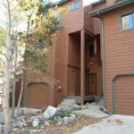 Rivercrest Townhomes Dillon and Frisco Colorado