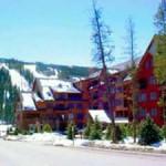 The Springs Keystone Colorado