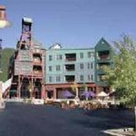 Silvermill Lodge Keystone Colorado
