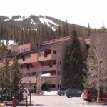 Spruce Lodge Copper Mountain
