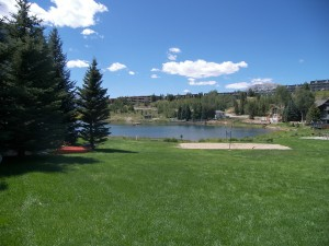 YACHT CLUB Dillon Colorado